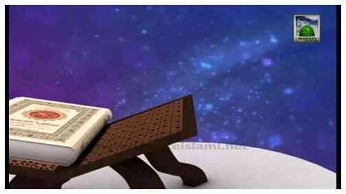 Qurani Sooraton Ka Taruf(Ep:20) - Sorah Qasas Sorah Sajda Aur Sorah Room Kay Mazameen