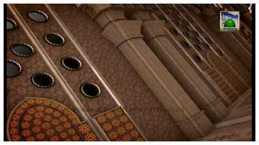 Qurani Qissay(Ep:16) - Hazrat Ibrahim Kay Mehman