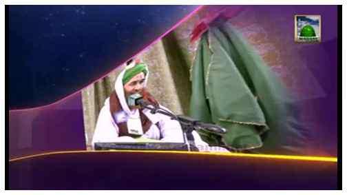 Ramadan Ki Purkef Yadain (Ep:19) - 18 Ramzan to 19 Ramzan 1434