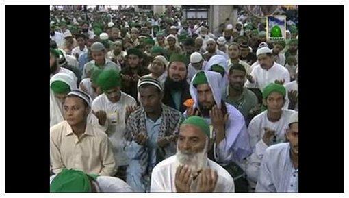 Ramadan Ki Purkef Yadain (Ep:20) - 19 Ramzan to 20 Ramzan 1434