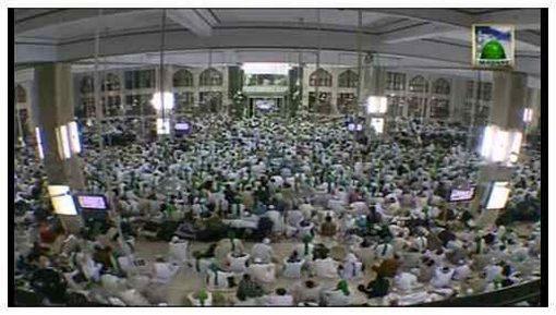 Ramadan Ki Purkef Yadain (Ep:21) - 20 Ramzan to 21 Ramzan 1434