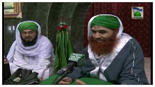 Ramadan Ki Purkef Yadain (Ep:22) - 21 Ramzan to 22 Ramzan 1434