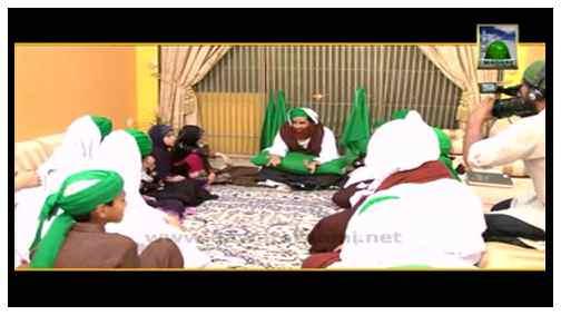 Madani Muzakra - Pyare Madani Munnonpart 1