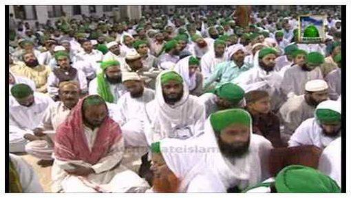 Haftawar Sunnaton Bhara ijtima(Ep:185) - Makkah Aur Hajj Kay Fazzail