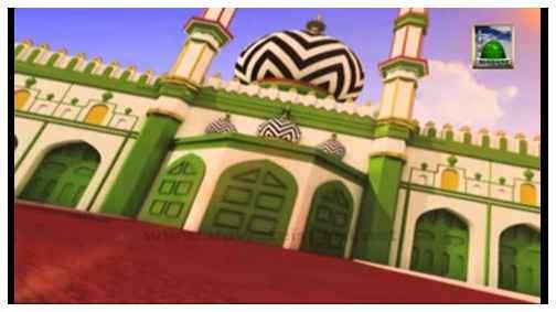 سيرة الإمام أحمد رضا خان (الحلقة :13)