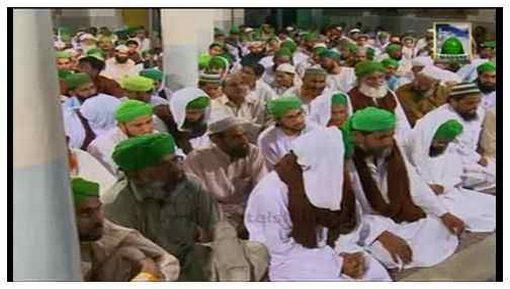 Haftawar Sunnaton Bhara Ijtima(Ep:222) - Piyaray Aaqa Kay Maujzaat