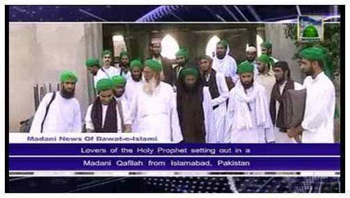Madani News English - 22 Zulqaida - 29 September