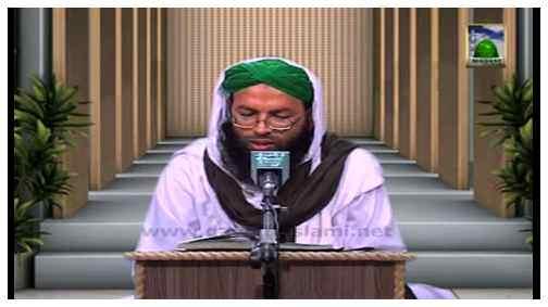 Aik Waqiya Aik Sabaq(Ep:07) - Hazrat e Issa Kay Aik Ummati Ka Waqiya (علیہ السلام)