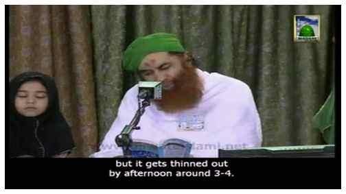 Hajj Training Ijtima( Ep:17) - Rami-e-Jamarat Ki Ihtiyatain Aur Ahkam