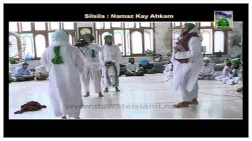 Namaz Kay Ahkam(Ep:18) - Qaza e Umri Ka Tariqa