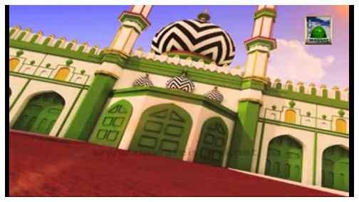 سيرة الإمام أحمد رضا خان (الحلقة :16)