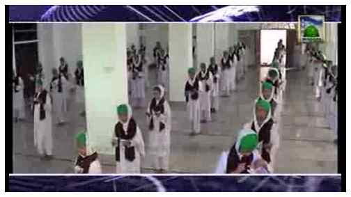 Madani News English - 07 Zulhijja - 13 October