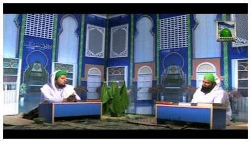 Dar-ul-Ifta Ahlesunnat(Ep:150) - Qurbani Kay Masaail