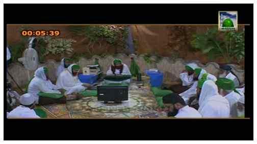 Madani Muzakray Ki Madani Mahak(29) - Waldain Ka Aulad Kay Sath Naa Rawa Sulook Clip 2