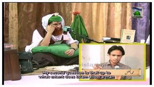 Aurat Ka Tibbi Moaina Kartay Hue Ehtiyatain