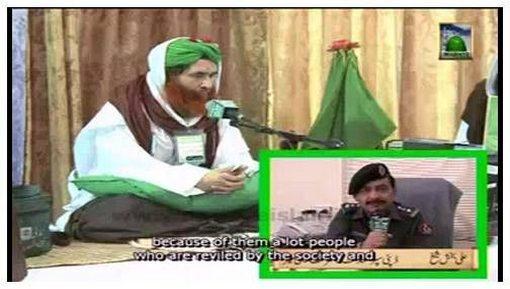 Mujrim Ki Saza Kay Baad Acha Shahri Bannay Main Madad Karainn