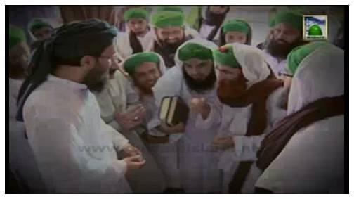 Ameer e Ahlesunnat Say Aashiqan e Rasool Ki Mulaqat