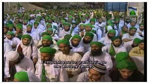 Baghair Namaz Aur Baghair Taraweeh Kay Roza
