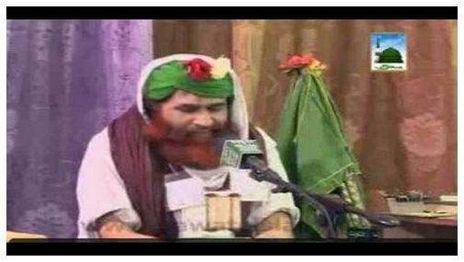 Kia Madani Huliya Safaid Kurta Imama Chadar Waghaira Sajanay Main Bhi Riyakari Ho Sakti Hai ?