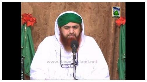 Waqiya e Karbala(Ep:08) - Imam-e-Aali Maqam Ka Yazeediyon Ko Khutba