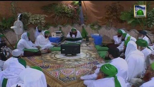 Madani Mukalima - Zinda Aulad Kay Lawaris Maan Baap - Complete