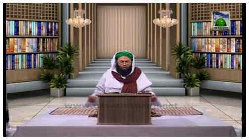 Aik Waqiya Aik Sabaq(Ep:11) - Huzoor Ka Dua Se Piyar
