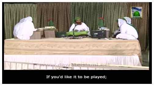 Hajj Training Program (Ep:09) - Precautions Of Ehram and Entrance of Haram e Paak