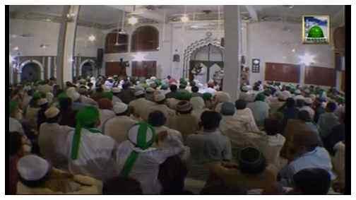 Haftawar Sunnaton Bhara Ijtima(Ep:237) - Masjid Ki Ahmiyat