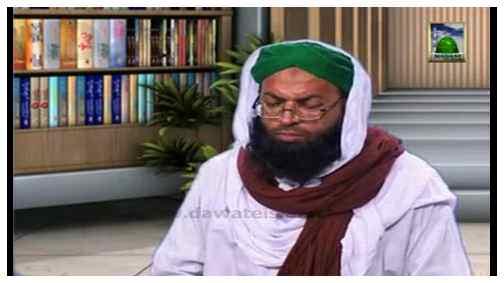Aik Waqiya Aik Sabaq(Ep:13) - Aala Hazrat (رحمۃ اللہ علیہ) Ki Shaaeri