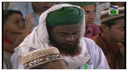 Haftawar Sunnaton Bhara Ijtima(Ep:238) - Qurbani Ka Bayan