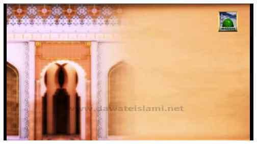 Aik Waqiya Aik Sabaq(Clip:03) - Gherat Mand Sahabi Ki Shahadat