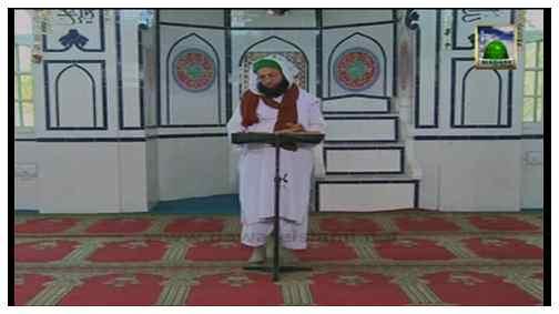 Aik Waqiya Aik Sabaq(Ep:15) - Aala Hazrat رحمۃ اللہ علیہ Ki Shaaeri