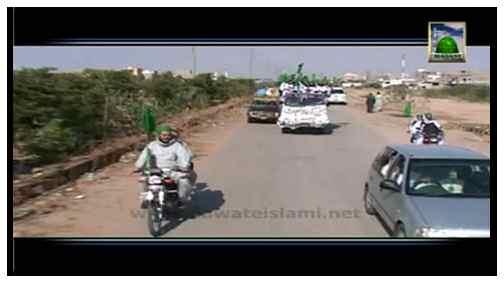 Package - Juloos e Melad , Mari Pur Karachi