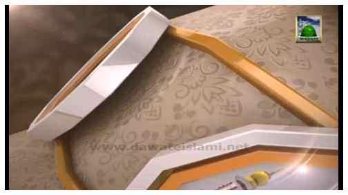 Raza Ki Zuban Tumharay Liye(Ep:09) - Shaairi Aur Shariat Ki Pasdari