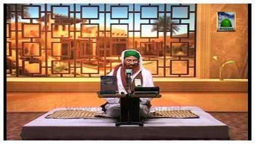 Sahabiyat Kay Aala Ausaf(Ep:07) - Sahabiyat Ki Karamaat رضی اللہ عنھن