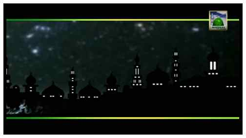 Transport Se Taluq Rakhnay Walon Kay Liye 63 Roza Madani Tarbiyyati Course - 29 December 2013 Se