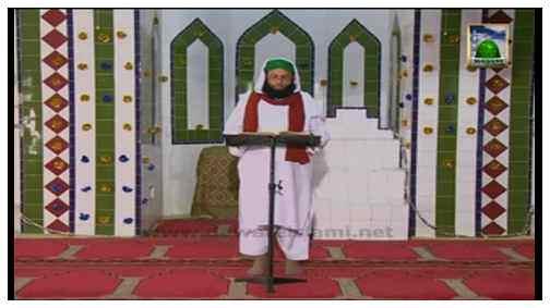 Aik Waqiya Aik Sabaq(Ep:16) - Aala Hazrat رحمۃ اللہ علیہ Ki Seerat Kay Roshan Pehlu