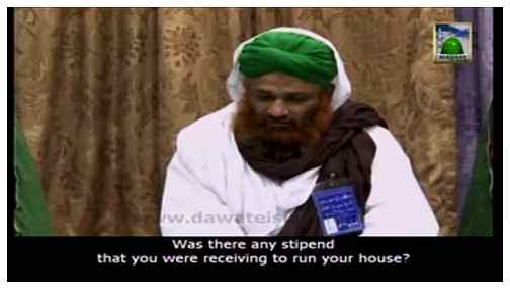 Ameer e Ahlesunnat Ki Kahani Unhi Ki Zubani(Ep:17) - Subtitled