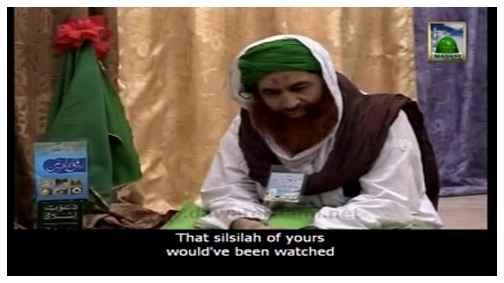 Ameer e Ahlesunnat Ki Kahani Unhi Ki Zubani(Ep:20) - Safar e Madina - Subtitled