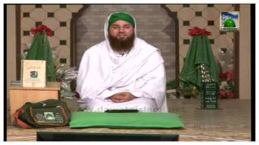 Blessings Of Aala Hazrat(Ep:10) - Aala Hazrat رحمۃ اللہ علیہ As a Spritual Guide Part-01