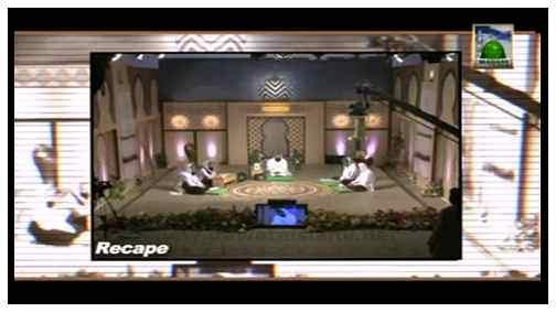 Blessings Of Aala Hazrat(Ep:10) - Aala Hazrat رحمۃ اللہ علیہ As a Spritual Guide Part-02