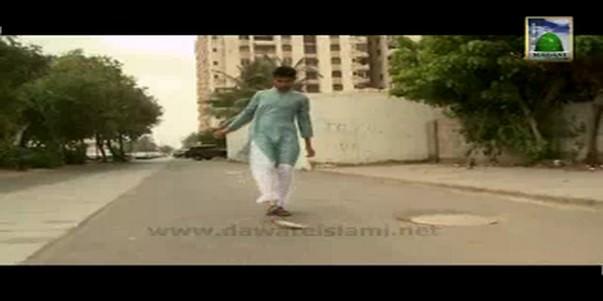 Sunnatain Aur Aadaab(05) - Chalnay Ki Sunnatain Aur Aadaab
