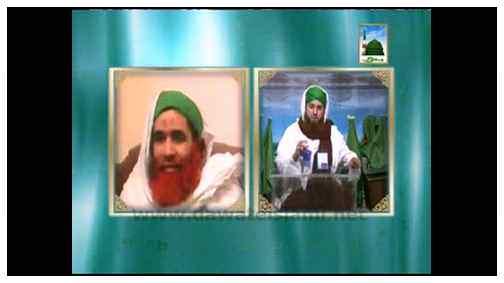 Chuttiyon Main Madani Qafilon Main Safar Karne Ki Targheeb