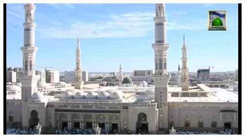 Kitnay Anbiya e Kiram علیھم الصلٰوۃ و السلام Hayat Hain?