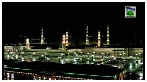 Masjid Main Hansna Kaisa?