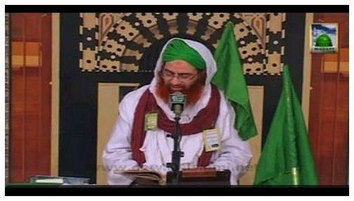 Huzoor ﷺ Ki Shujaat