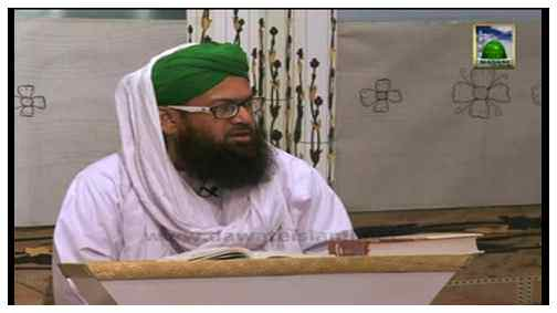 ALLAH Walon Ki Batain(Ep:23) - Hazrat Ibraheem علیہ السلام - Part-02