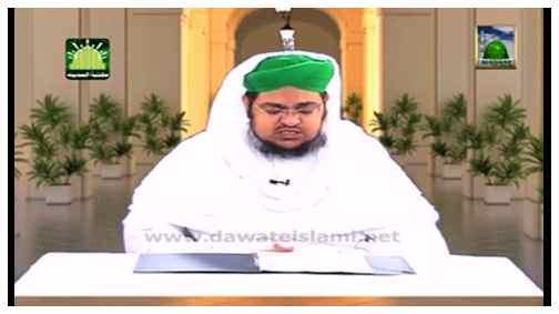 Faizan e Quran(Ep:59) - Surah Al-Anaam-01-25