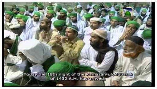 Madni Muzakare Ka Tarruf o Tamheedi Kalimaat – Madani Muzakara : Islah Ka Tariqa