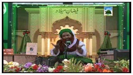 Jis Ka Intiqal Juloos e Milad Main Hua Ho Usay Shaheed Keh Saktay Hain?